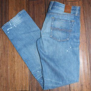 Lucky Brand legend straight jeans